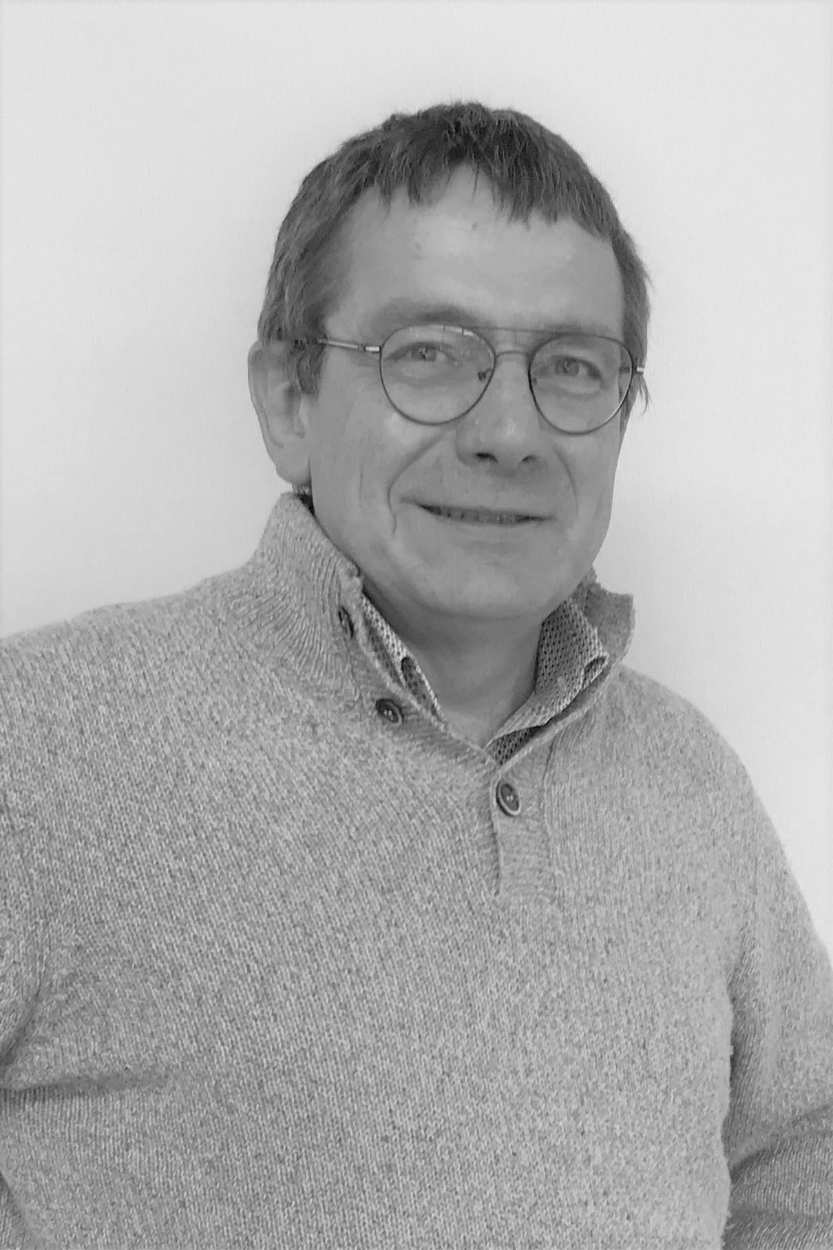 Helmut HEYEN