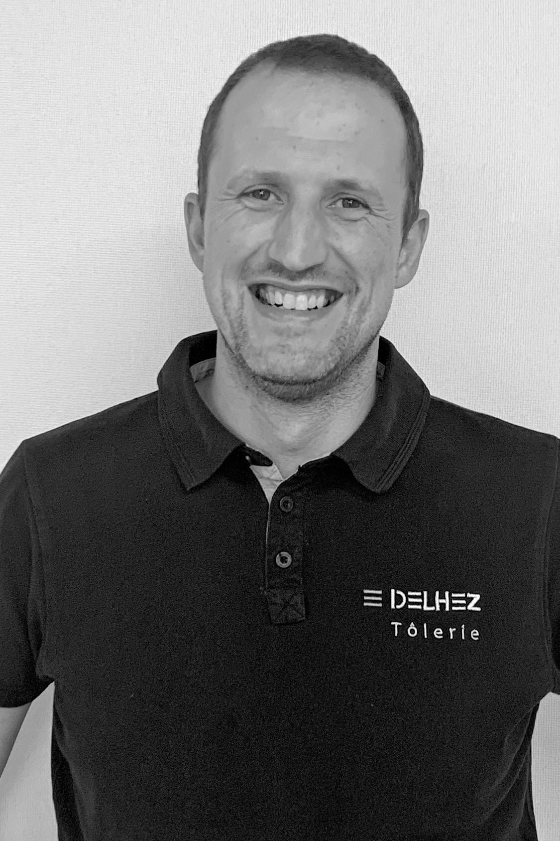 Stephan DELHEZ